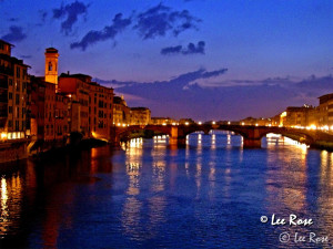 Italy2005_NightArno_Florence_96dpi