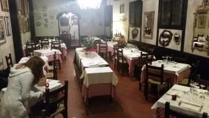 Restaurant Le Fonticine